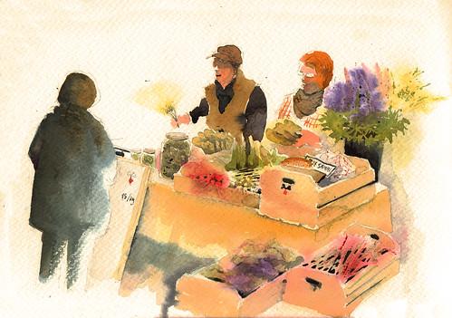 75 Farm market