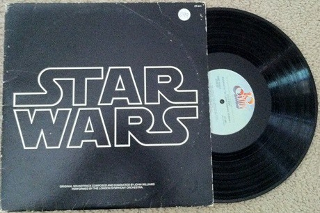starwarsrecord