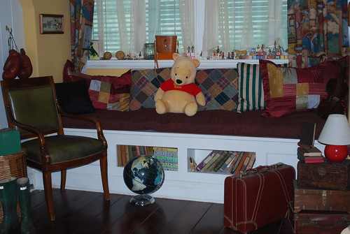 Winnie the Pooh Live Set
