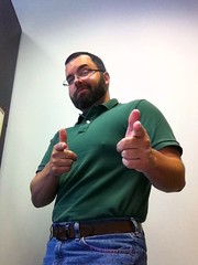 Happy Green Shirt Thursday
