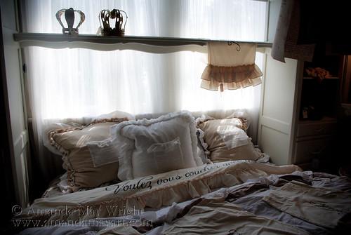 Voulez vous couchez avec moi?