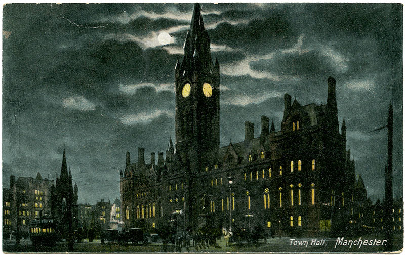 Town Hall_Manchester_tatteredandlost
