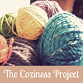 The Coziness Project Badge