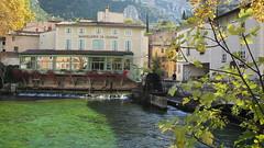 PA245342 () Tags: fontaine de vauclues france avignon   provence