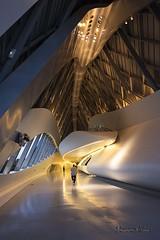Quin te ha visto y quin te ve..... (Otra@Mirada) Tags: expo pabellnpuente pabelln puente edificio arquitectura zaragoza aragn