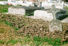 05410011 (New Orleans Lady) Tags: road cemeteries copyright church cemetery grave graveyard st parish john river mexico island louisiana catholic all gulf  grand charles images jordan h coastal rights baptist barrier jefferson isle copy reserved allrightsreserved landry alysha cimetire the borromeo edgard c cemitrios 2361 cimetires m friedhoefe coteau cimiteris d louisianacemetery louisianacemeteries gng 20032013 allimages20032013alyshahjordan