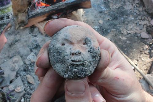 Special Face Coin
