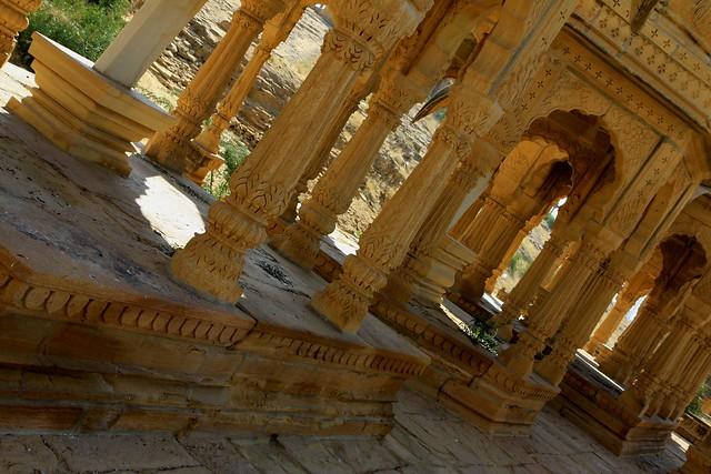 jaisalmer attractions