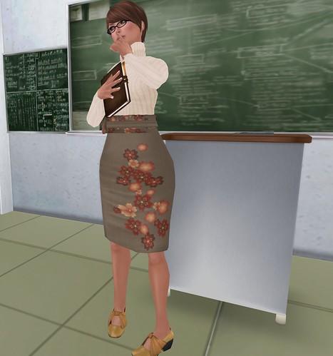 Quiet Class