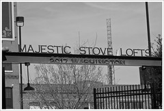 Majestic Stove Lofts
