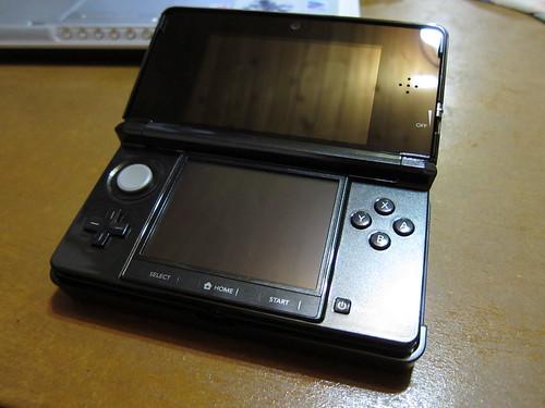Nintendo 3DS 009