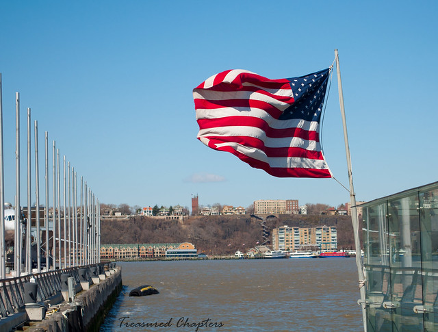 7 - US Flag