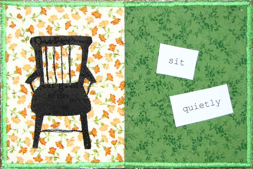 sit quietly 2