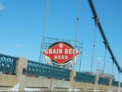GRAINBELT (: (Reckless Artist) Tags: colddayfun
