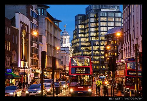 Slice of London