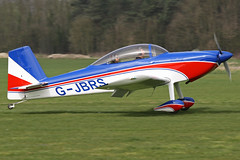 G-JBRS