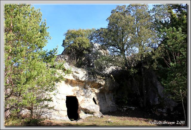 7 Cueva de Corro