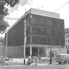 Former US Embassy, Hill Street