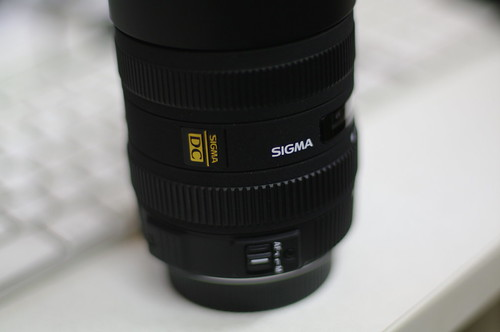 Review : SIGMA8-16mmF4.5-5.6