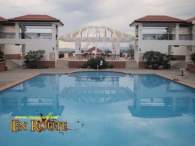 INHCC Pool