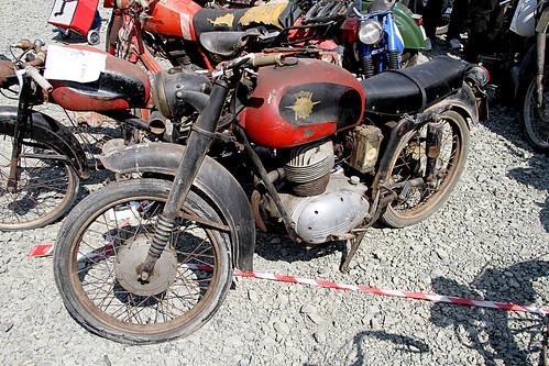 flickriver: photoset 'oldtimer motorcycles'marvin 345