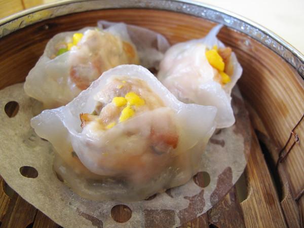 Prawn-Dumpling
