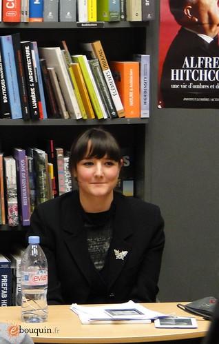 Lecture numérique à l'Arbre à Lettres - Astrid Monet