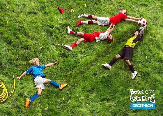 publicidad deportes
