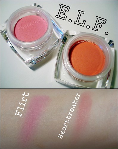 ELF Studio Cream Blush