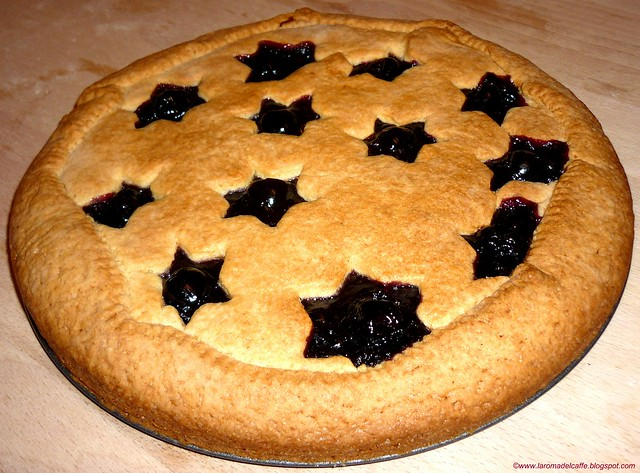crostata blog