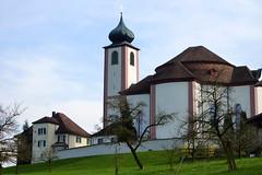 Katholische Kirche Bernhardzell
