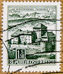 great stamp Austria 1.30 S Schilling (castle Schattenburg Feldkirch Vorarlberg) timbre Autriche selo sello Austria francobolli bollo postage postzegel Oostenrijk اتریش تمبر bélyegek Ausztria طوابع النمسا znaczki Austria 奥地利 邮票 Австрия почтовая марка (stampolina, thx! :)) Tags: verde green castle postes austria oostenrijk österreich construction stamps vert porto postal grün 130 緑 castillo postage postzegel franco schilling autriche burg revenue philately visé selo marka sello sellos filatelia 绿 briefmarken зеленый pulu 绿色 francobollo австрия groschen bauwerke timbres timbreposte bollo зелёный 切手 zegels أخضر timbresposte philatelie frimaerke марка republikösterreich philatélique 集邮 estampillé frankatur àodìlì филателия bollato postapulu маркаавстрия yóupiàoàodìlì jíyóu маркаевропа markaавстрия yóupiào yóupiàoōuzhōu