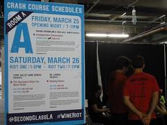 Wine Riot Crash Courses