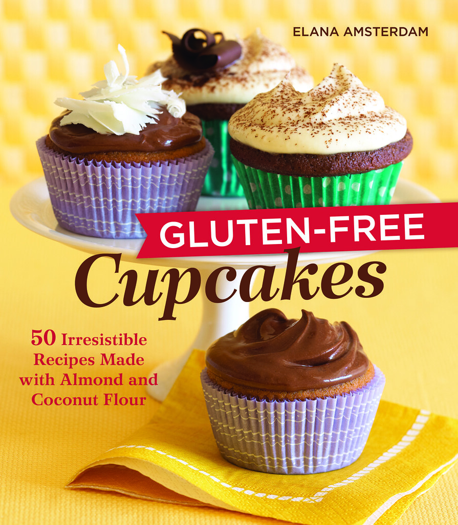 Recipe For Gluten Free Cupcakes