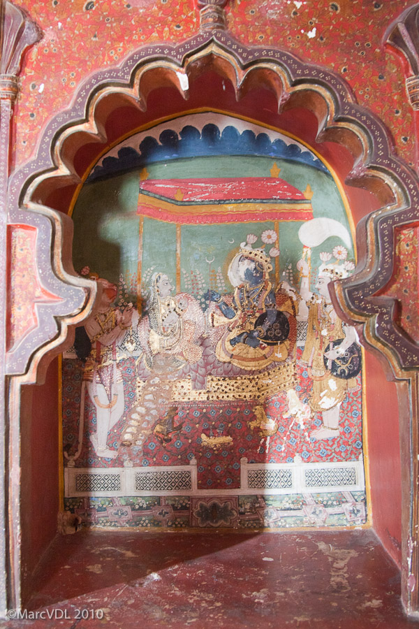 Rajasthan 2010 - Voyage au pays des Maharadjas - 2ème Partie 5598396947_0aef83aa4b_o