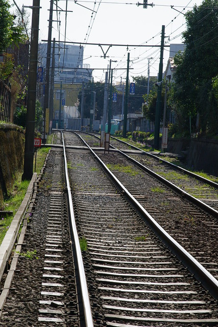 street car railway