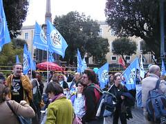 Rom: Fahnen