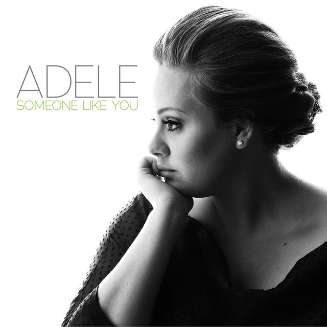 someone like you adele 21