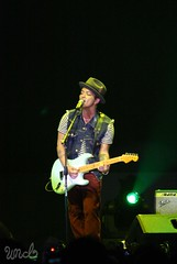 Bruno Mars Live in Jakarta