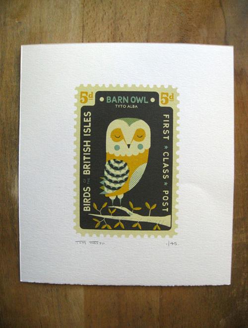 owl-stamp