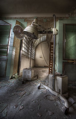 OpEraTinG ThEAtre :: (andre govia.) Tags: county house building abandoned strange buildings hospital insane woods closed decay ghost down best andre haunted creepy explore lincoln horror ghosts mad sanatorium asylum ue urbex sanitarium asylums criminally sanatoriums govia exploreing