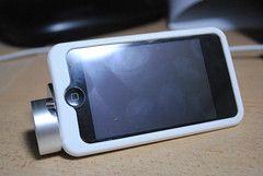 MS430 iPod touch