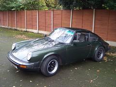 Porsche 1980