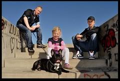 Familiefoto's in Groningen