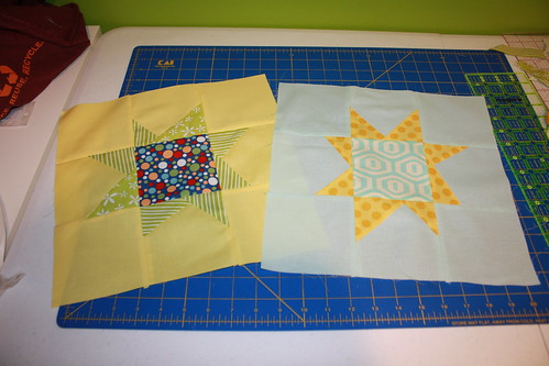 do. Good Stitches {A Charity Bee} - Hope Wonky Stars