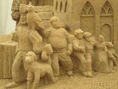 IMG_0724.JPG (RiChArD_66) Tags: neddesitz rgen sandskulpturenneddesitzrügensandskulpturen