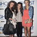 Brooke Vincent, Georgia May Foote, Sacha Parkinson