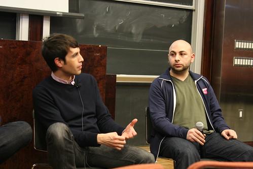 Tech@NYU Startup Week Spring 2011