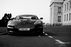 Aston Martin DBS (tM..) Tags: v12 astonmartindbs tracktostreet