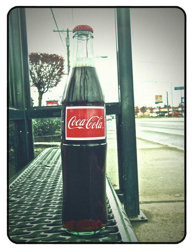 South Tacoma urban Coke